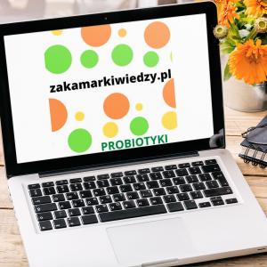 Kurs online – podstawy probiotykoterapii
